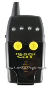 Black Cat Funkbissanzeiger