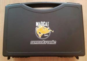 MAD Cat Sensotronic Funkbissanzeiger