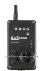 Cat Sounder XRS